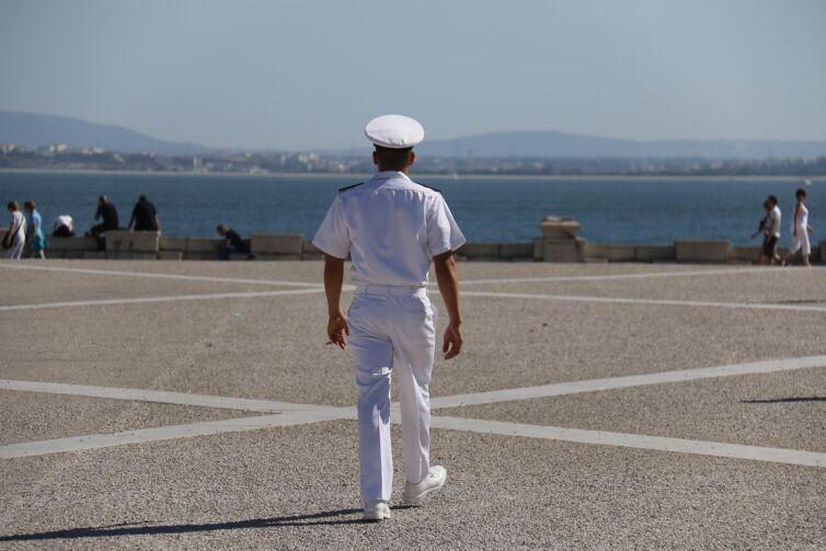Droit social maritime