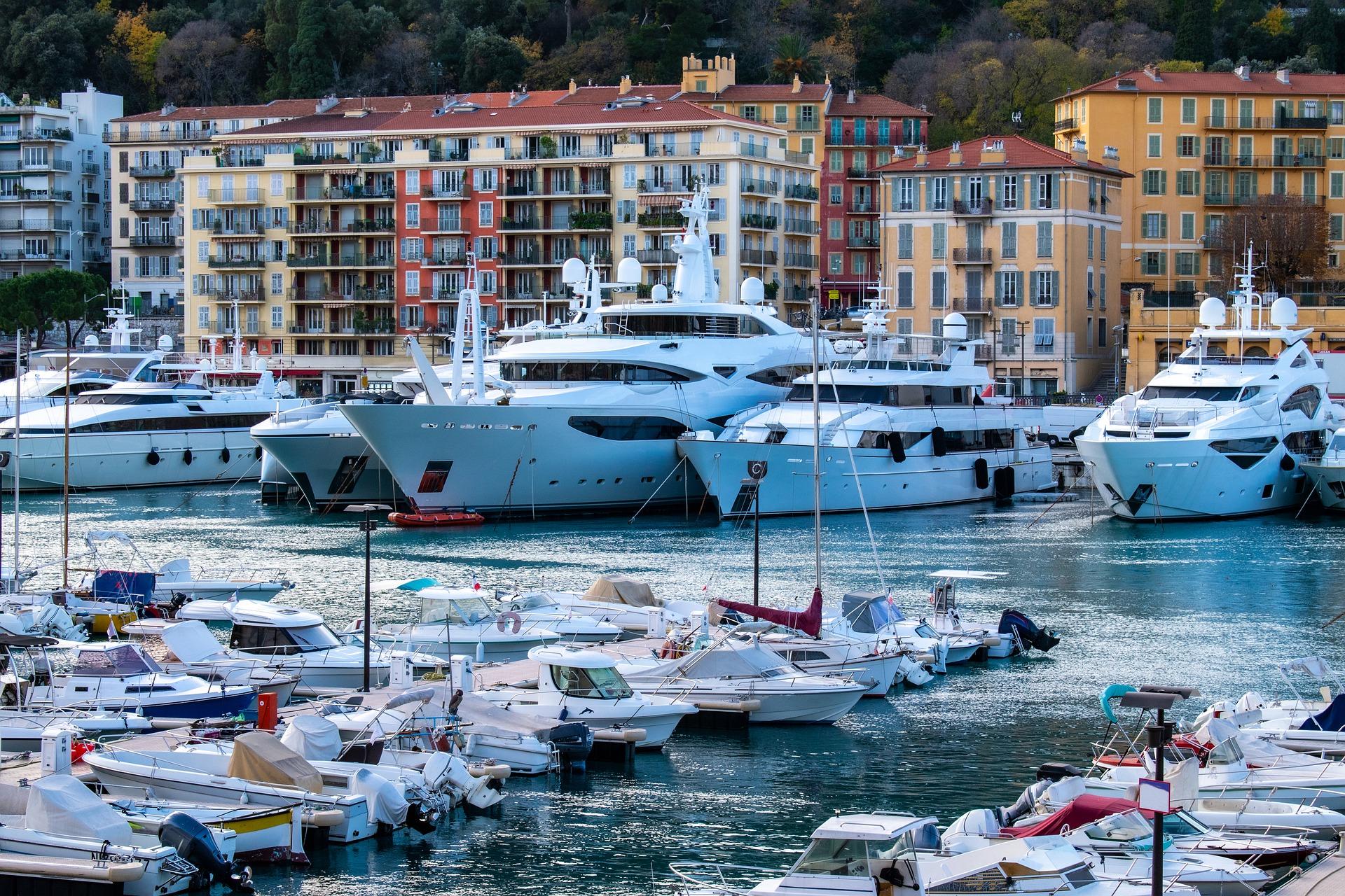 avocat en droit maritime Marseille